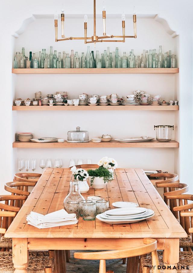 wnętrze wstylu boho, mieszkanie wstylu vintage, jak urządzić mieszkanie, wnętrze wstylu rustykalnym, jadalnia rustykalna