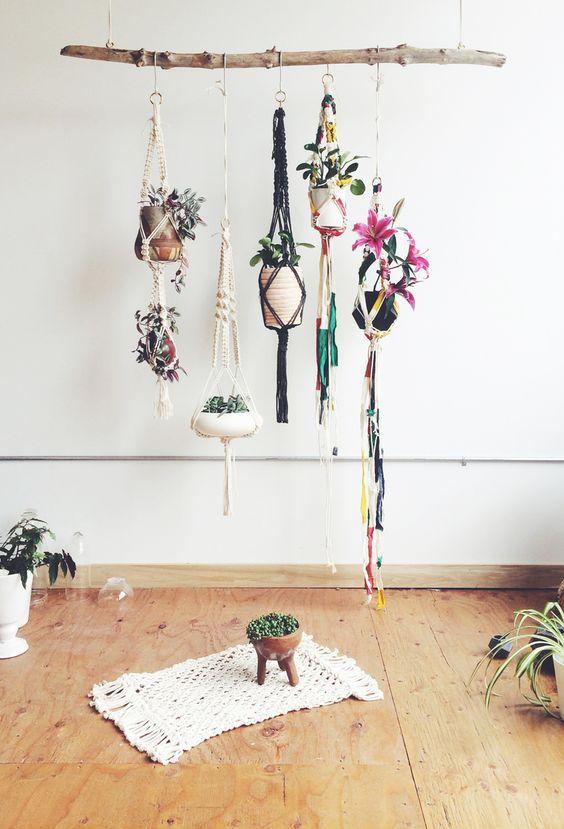 Pozwól Mieszkaniu Rozkwitnąć: 5 Sposobów naWiosenne Dekoracje DIY