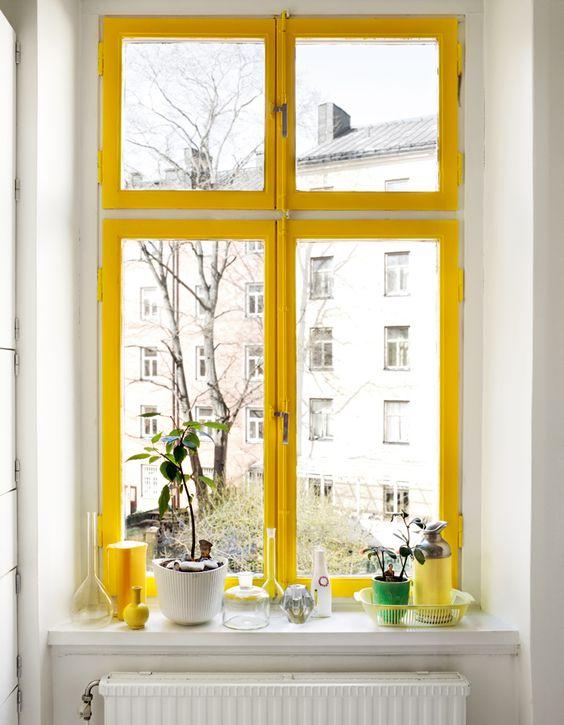 jakie okna wybrać, jakie okna kupić, kolorowe okno, nowoczesne okna