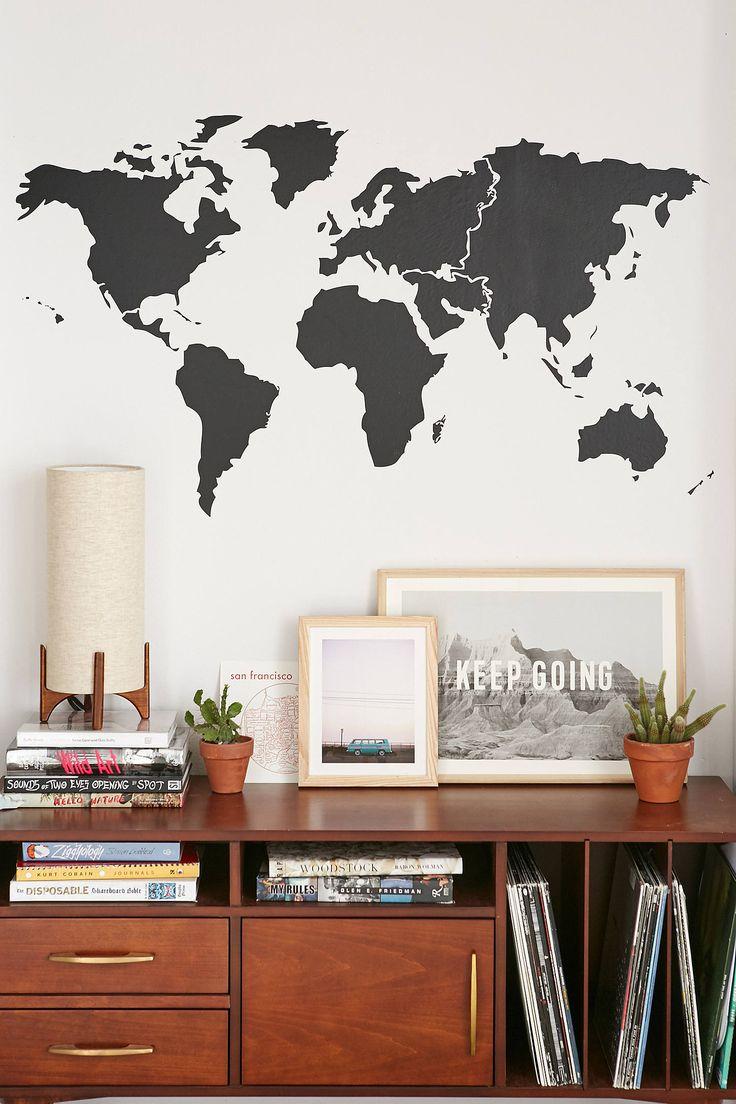 jak urządzić mieszkanie, dekoracje domieszkania, dodatki domieszkania, naklejki ścienne