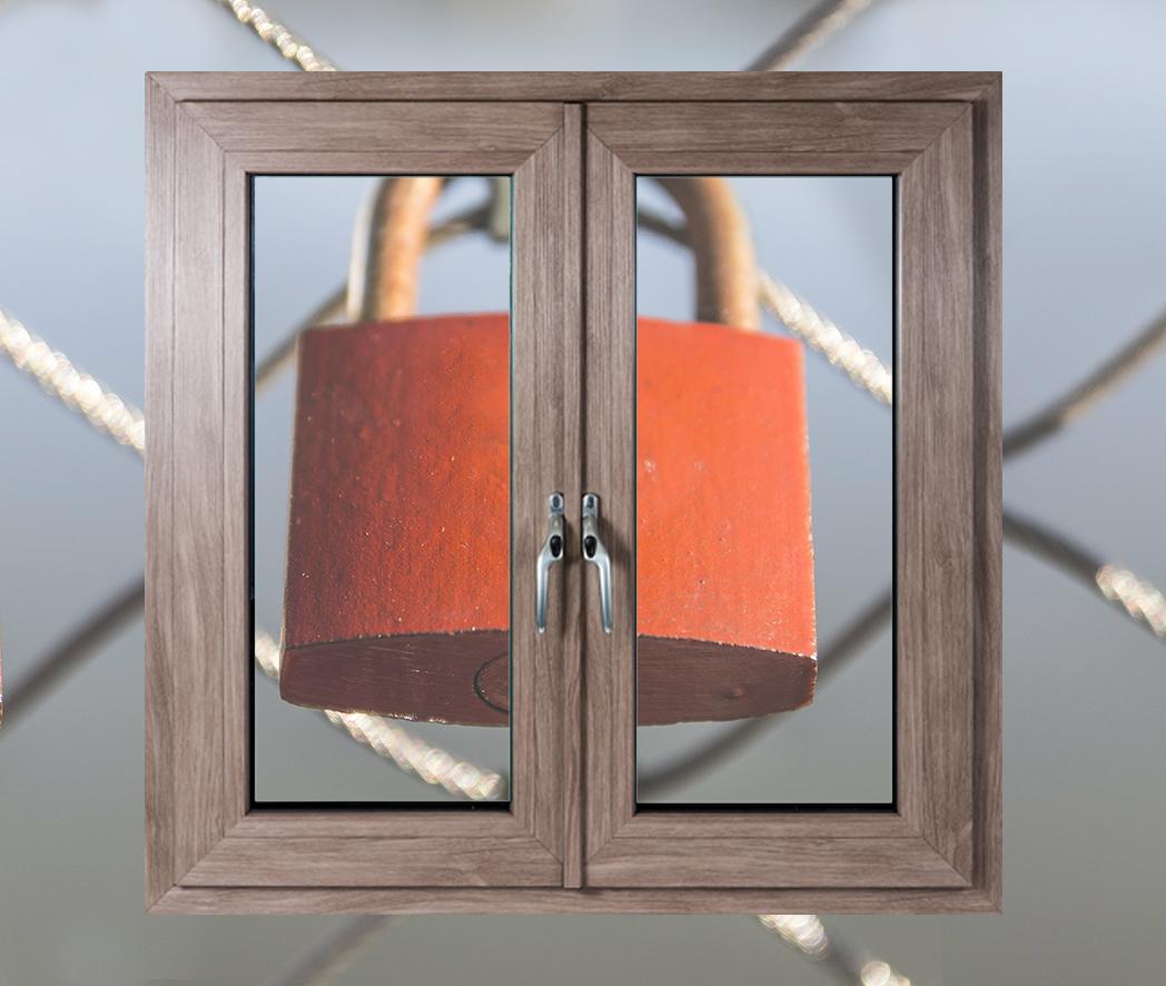 Okno nastraży Twojegodomu?  Poznaj 5 sekretów, które uchronią Cię przedwłamaniem!