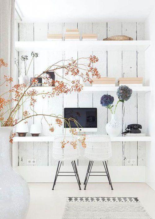 minimalistyczne wnętrze, mieszkanie wjapońskim stylu, jasne wnętrze