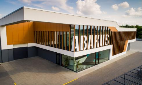 park maszynowy, magazyn wysokiego składowania, technologia Abakus, IRMC Production, okna pcv, pvc, dobre okna, okna wt 21, drzwi tarasowe, drzwi przesuwne, hs, psk, abakus okna, okna białystok, okna śląsk