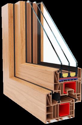 okna panoramiczne bluvisio, okna doświetlające, okna zmniejszym słupkiem, okna pasywne, energooszczędne okna plastikowe