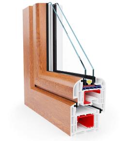 okna redarte, dobre itanie okna pcv