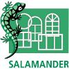 okna salamander, bluevolution, rehau, synego