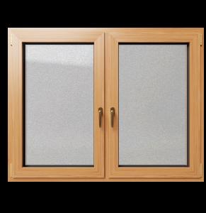 Okna standardowe redTECH iredARTE