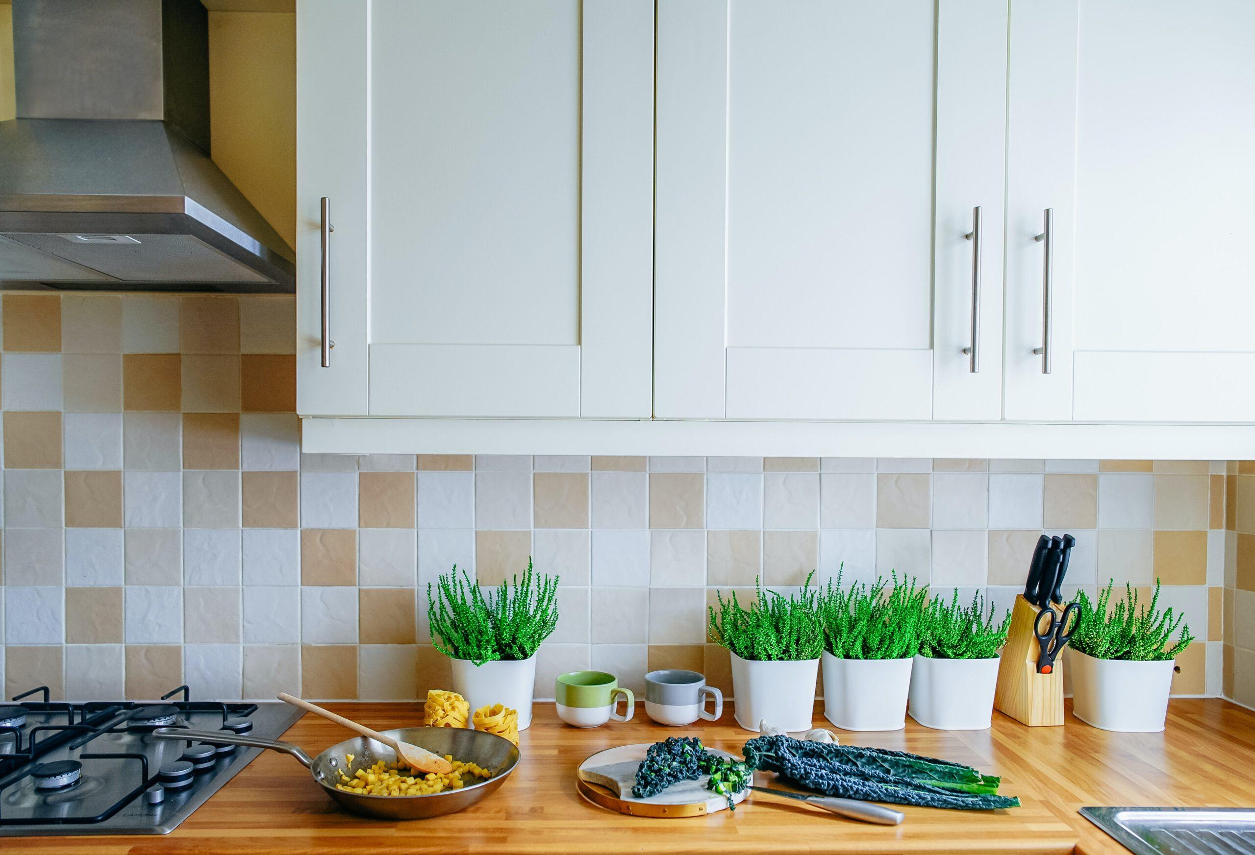 Warzywa izioła wdomu – ogródek naparapecie okna ibalkonie