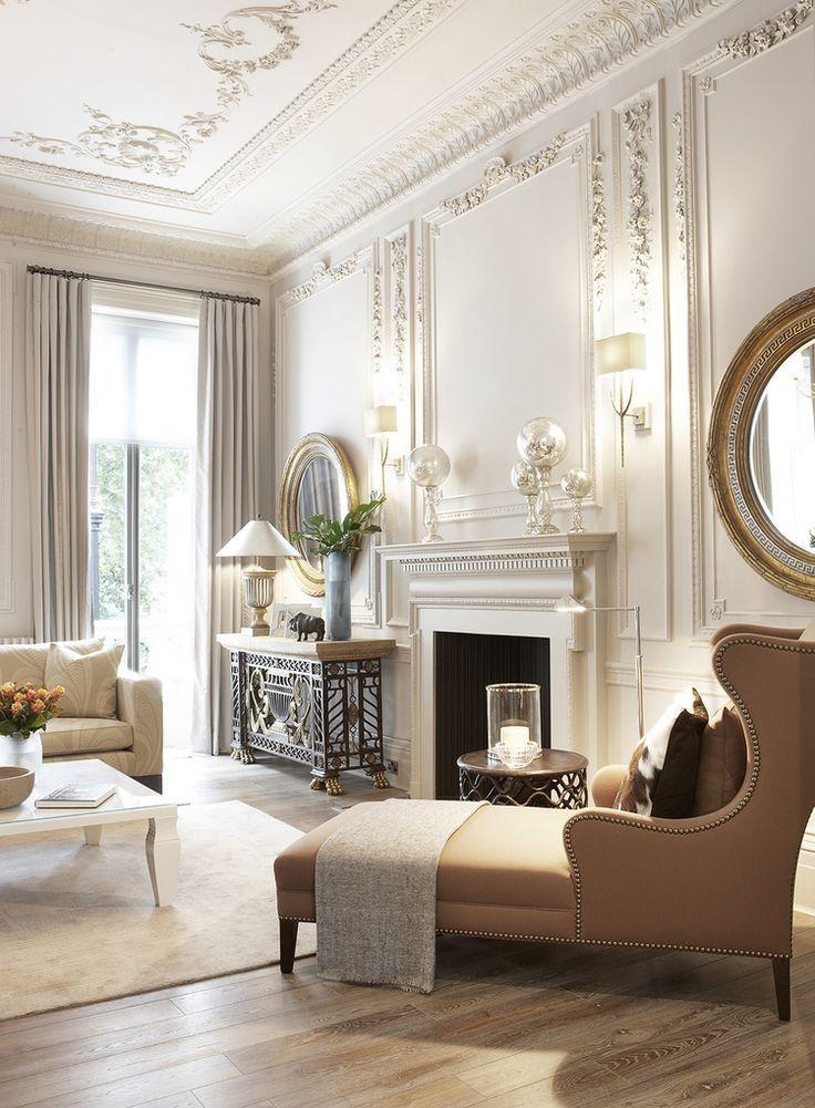 7 kroków, jak urządzić dom wstylu paryskim