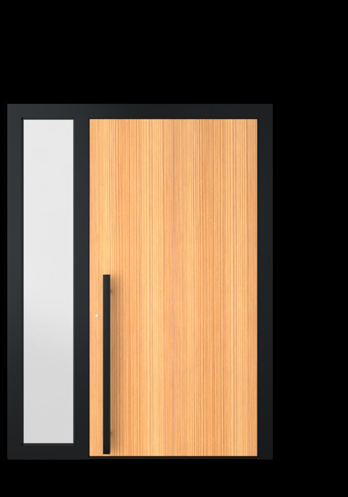 drzwi naświetla