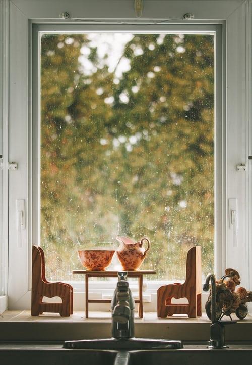 antywłamaniowe okna
