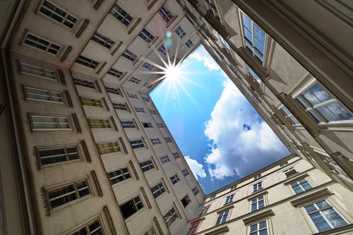 okna pcv standard premium które wybrać