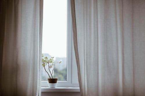 okno pastikowe standard