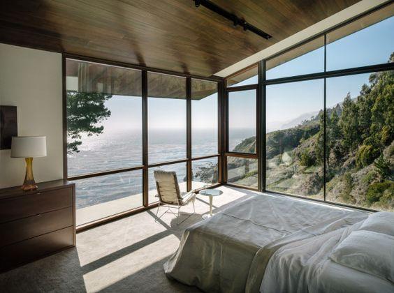 duże okna nieotwierane, duże okna  wdomu, duże okna wsypialni, okna nieotwierane, okna nieotwierane fix, okna typu fix,