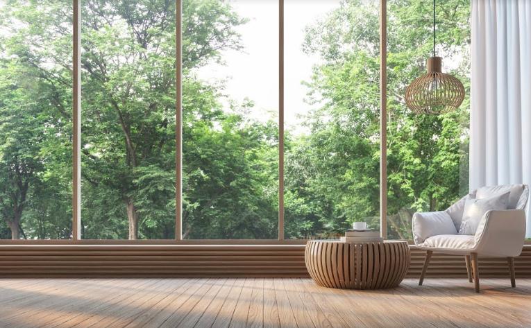 Okna typu FIX – wady izalety okien nieotwieranych