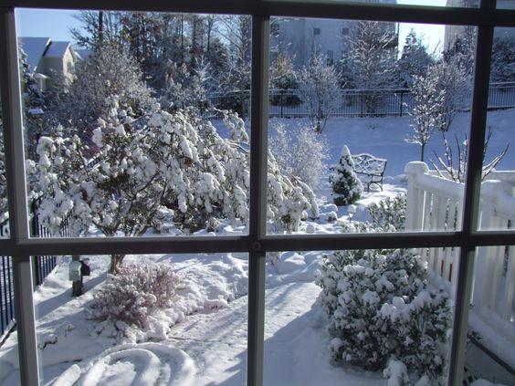 Jak ustawić tryb zimowy woknach?