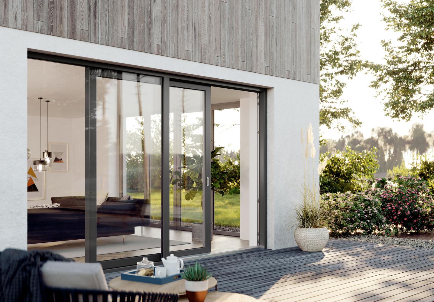 Rozwiązania SMART namiarę współczesnego domu